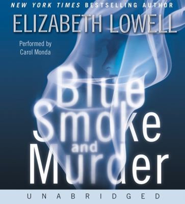 Blue Smoke and Murder 9780061557491