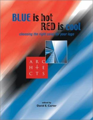 Blue is Hot, Red is Cool