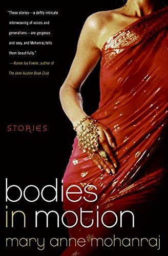Bodies in Motion: Stories
