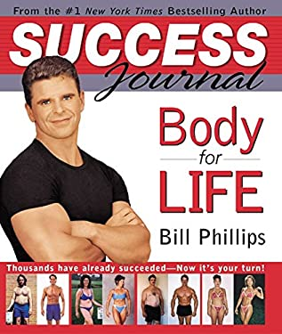 Body for Life Success Journal 9780060515591