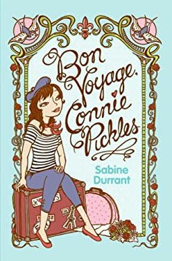 Bon Voyage, Connie Pickles
