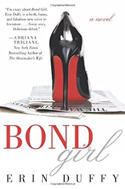 Bond Girl 9780062065902