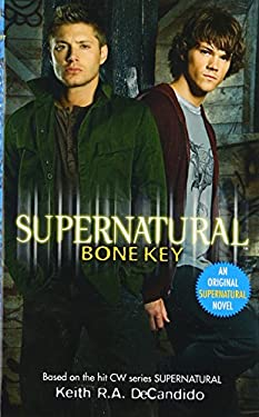 Bone Key 9780061435034