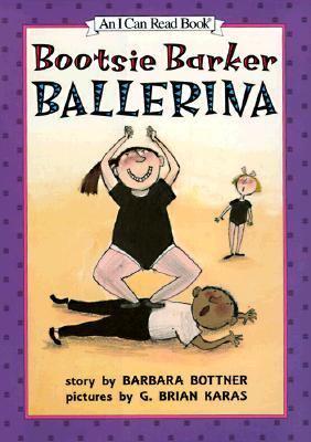 Bootsie Barker Ballerina