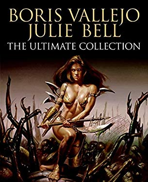 Boris Vallejo and Julie Bell