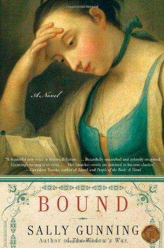 Bound Bound: A Novel a Novel