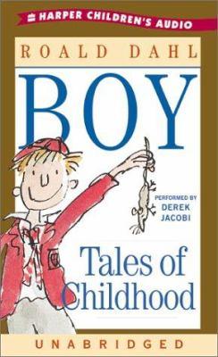 Boy: Boy