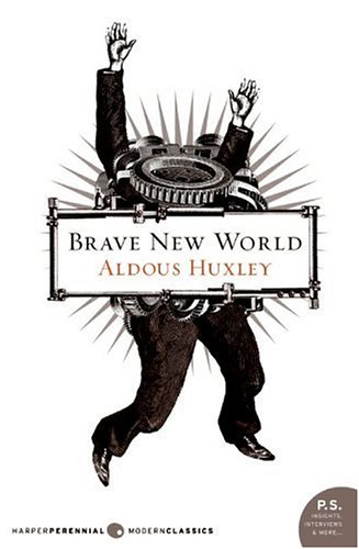 Brave New World 9780060850524