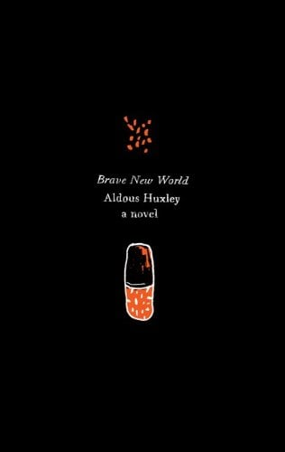 a review of brave new wold by aldous huxley Brave new world is an amazing novel by aldous huxley read a review of the novel here.