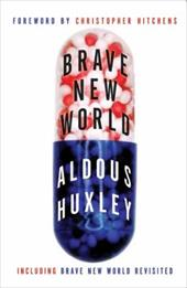 Brave New World and Brave New World Revisited 173543