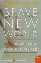 Brave New World and Brave New World Revisited 181301