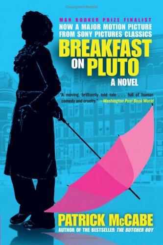 Breakfast on Pluto Tie-In 9780061121869