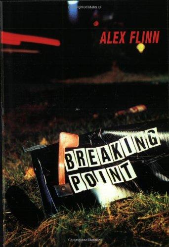Breaking Point 9780064473712