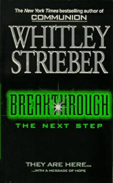 Breakthrough: The Next Step 9780061009587