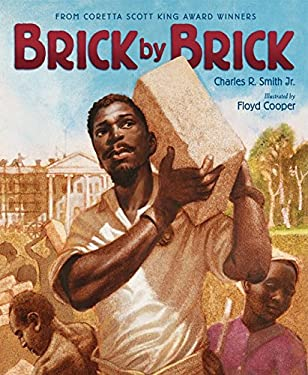 Brick by Brick 9780061920820