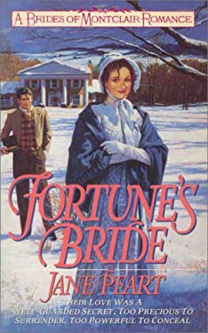 Brides of Montclair #03: Fortune's Bride