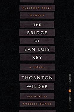 Bridge of San Luis Rey, Tie-In the