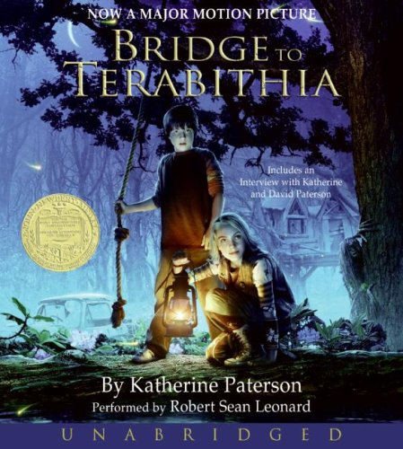 Bridge to Terabithia 9780061227547