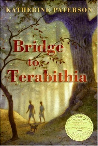 Bridge to Terabithia 9780064401845