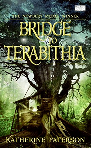 Bridge to Terabithia 9780060734015
