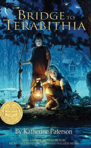 Bridge to Terabithia 9780061227288