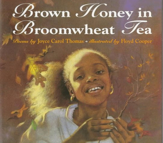 Brown Honey in Broomwheat Tea 9780064434393