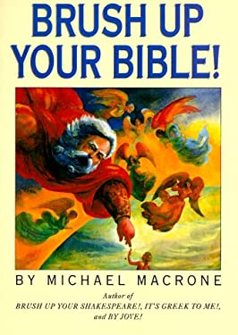 Brush Up Your Bible!