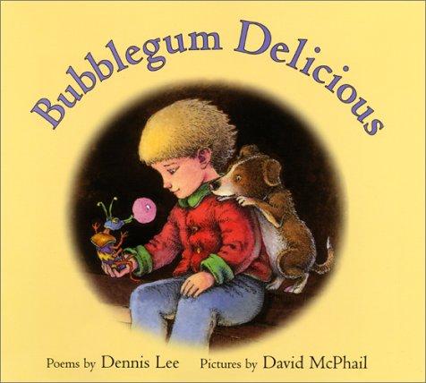 Bubblegum Delicious: Poems