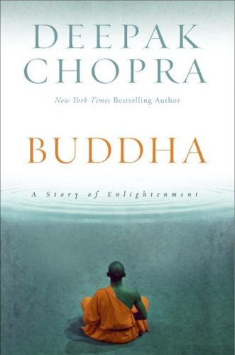 Buddha: A Story of Enlightenment 9780060878801
