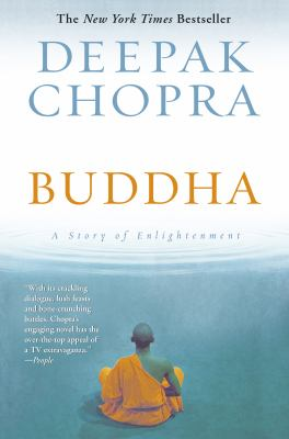 Buddha: A Story of Enlightenment 9780060878818