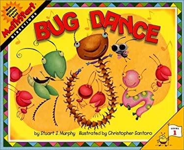 Bug Dance 9780060289119