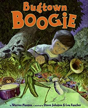 Bugtown Boogie 9780060599386