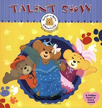 Build-A-Bear Workshop Talent Show