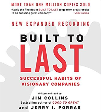 Built to Last CD: Built to Last CD