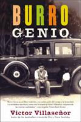Burro Genio 9780060566838