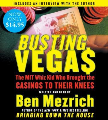 Busting Vegas 9780061673528