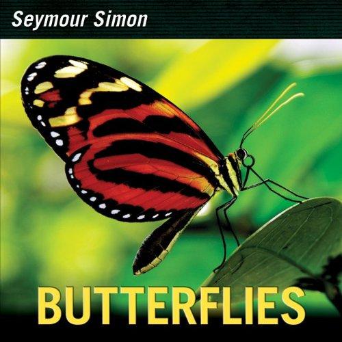 Butterflies 9780061914935