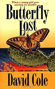 Butterfly Lost