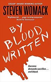 By Blood Written 195901