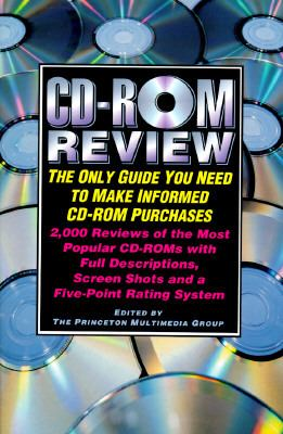 CD-ROM Review: The Only Guide You Need to Make Informed CD-ROM Purchases