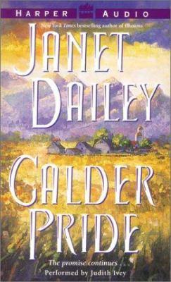 Calder Pride Low Price: Calder Pride Low Price 9780060535698