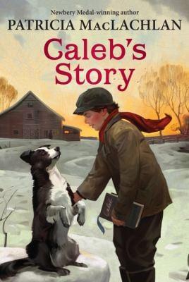 Caleb's Story 9780064405904
