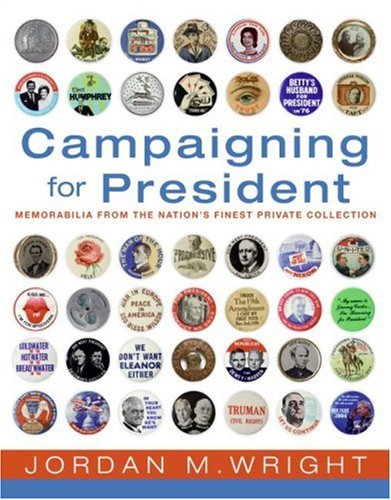 Campaigning for President