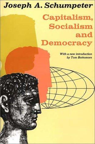 Capitalism, Socialis