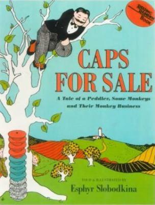Caps for Sale (Hallmark)