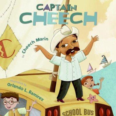 Captain Cheech