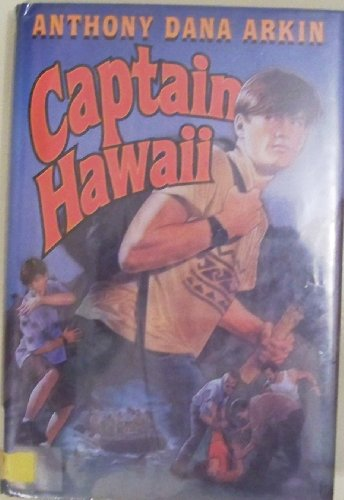 Captain Hawaii