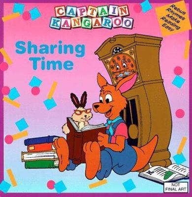 Captain Kangaroo: Sharing Time