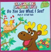 Captain Kangaroo: Do You See What I See? 193554