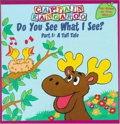 Captain Kangaroo: Do You See What I See?